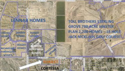 Photo of 18303 Aprx W Peoria Avenue, Lot MULTIPLE, Waddell, AZ 85355 (MLS # 6034378)
