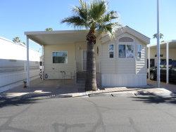 Photo of 194 S Mineshaft Drive, Lot 194, Apache Junction, AZ 85119 (MLS # 6035009)