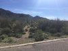 Photo of 0 N Summit Drive, Lot 16, Cave Creek, AZ 85331 (MLS # 6035373)