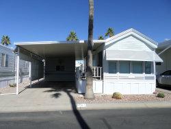 Photo of 691 S Felspar Drive, Lot 691, Apache Junction, AZ 85119 (MLS # 6035573)