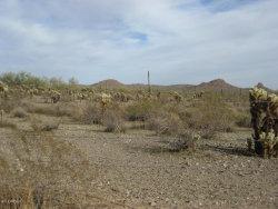 Photo of 48400 N 24th Lane, Lot 202-10-993, New River, AZ 85087 (MLS # 6040580)