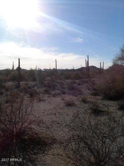 Photo of 0 W Adobe Dam Drive, Lot -, San Tan Valley, AZ 85142 (MLS # 6041107)