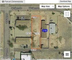 Photo of 5955 W Glenn Drive, Lot 6, Glendale, AZ 85301 (MLS # 6041347)