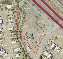 Photo of 33602 W Happy Lane, Lot 82A-83A, Wittmann, AZ 85361 (MLS # 6044601)