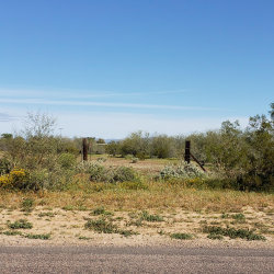 Photo of N E Corner Of 224th Dr. & Lone Mtn Road, Lot -, Wittmann, AZ 85361 (MLS # 6050817)