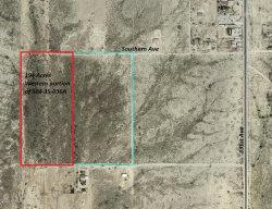 Photo of 334xx W Southern Avenue, Lot -, Tonopah, AZ 85354 (MLS # 6052152)