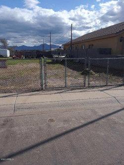 Photo of 9401 W Madison Street, Lot 13, Tolleson, AZ 85353 (MLS # 6052907)