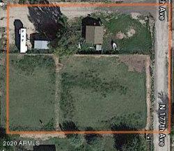 Photo of 103XX N 177th Avenue, Lot L, Waddell, AZ 85355 (MLS # 6055522)
