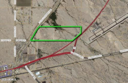 Photo of 0 E Indian Boulevard, Lot -, Gila Bend, AZ 85337 (MLS # 6055739)