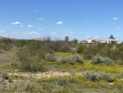 Photo of 34920 W Ardmore Road, Lot 172, Tonopah, AZ 85354 (MLS # 6058260)