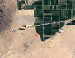 Photo of 0 W Vacant Land Road, Lot 0, Gila Bend, AZ 85337 (MLS # 6060959)