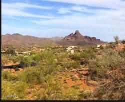 Photo of 9627 N Copper Ridge Trail, Lot 18, Fountain Hills, AZ 85268 (MLS # 6061190)