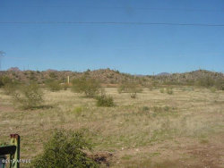 Photo of 0 E Hewitt Station Road, Lot -, Superior, AZ 85173 (MLS # 6069204)