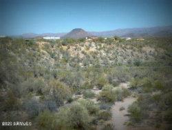 Photo of 43925 N Saguaro Blossom Lane, Lot 7, Morristown, AZ 85342 (MLS # 6069529)