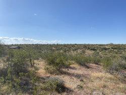 Photo of 5150 Black Mountain Road, Lot 34, Wickenburg, AZ 85390 (MLS # 6073805)