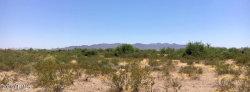 Photo of 29015 N 227th Avenue, Lot 0, Wittmann, AZ 85361 (MLS # 6074882)