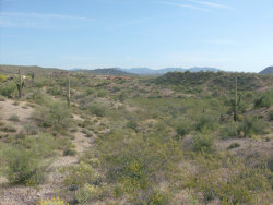 Photo of 30XX S Grantham Hills Trail, Lot 10A and 10B, Wickenburg, AZ 85390 (MLS # 6076259)