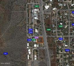 Photo of 5825 E Blue Ridge Drive, Lot 48, Cave Creek, AZ 85331 (MLS # 6078682)