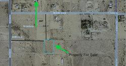 Photo of 0 W 0 Road, Lot ' ', Tonopah, AZ 85354 (MLS # 6078730)