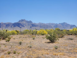 Photo of 150 N Cactus Road, Lot -, Apache Junction, AZ 85119 (MLS # 6079966)