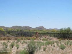 Photo of 384 W Highlands Drive, Lot 39, Superior, AZ 85173 (MLS # 6081682)