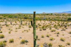 Photo of 336xx W Campbell Avenue, Lot 12, Tonopah, AZ 85354 (MLS # 6081855)