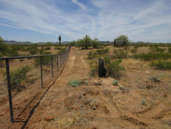 Photo of 4201x N 253rd Avenue, Lot 3, Morristown, AZ 85342 (MLS # 6082157)