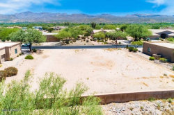 Photo of 27928 N Walnut Creek Road, Lot 707, Rio Verde, AZ 85263 (MLS # 6082306)