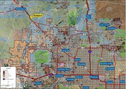 Photo of 00000 N Quite Hills Drive, Lot -, Morristown, AZ 85342 (MLS # 6083671)