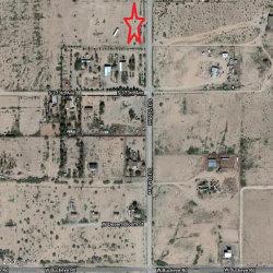 Photo of 620 S 371st Avenue, Lot -, Tonopah, AZ 85354 (MLS # 6084795)