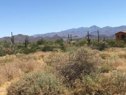Photo of 17505 E Cascalote Drive, Lot -, Rio Verde, AZ 85263 (MLS # 6089589)