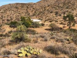 Photo of 6300 W Aurora Hills Road, Lot -, Wickenburg, AZ 85390 (MLS # 6092604)
