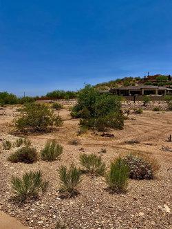 Photo of 9487 E Thunder Pass Drive, Lot 45, Gold Canyon, AZ 85118 (MLS # 6093443)
