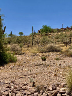 Photo of 9356 E Superstition Mountain Drive, Lot 25, Gold Canyon, AZ 85118 (MLS # 6093461)