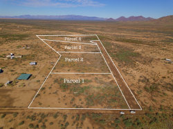 Photo of 001 N J-1 Ranch Road --, Lot 1, Wickenburg, AZ 85390 (MLS # 6094123)
