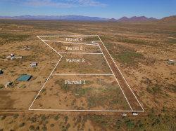 Photo of 004 N J-1 Ranch Road --, Lot 4, Wickenburg, AZ 85390 (MLS # 6094149)