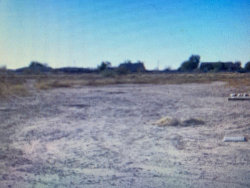 Photo of 7085 W Gelding Lane, Lot 67, Coolidge, AZ 85128 (MLS # 6094200)
