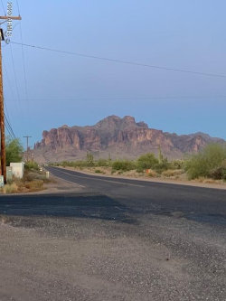 Photo of 4058 N Wolverine Pass Road, Lot 36, Apache Junction, AZ 85119 (MLS # 6097586)