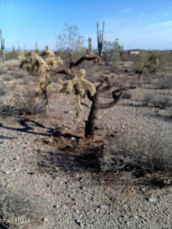 Photo of 0 W Silverdale --, Lot 246, San Tan Valley, AZ 85142 (MLS # 6098800)