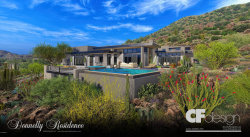Photo of 6117 E Leisure Lane, Lot 30, Cave Creek, AZ 85331 (MLS # 6098884)