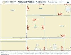 Photo of 0000 N Trekell Road, Lot '_', Casa Grande, AZ 85194 (MLS # 6098936)