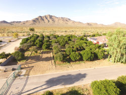 Photo of 0 E Starflower Court, Lot 4, Queen Creek, AZ 85142 (MLS # 6099692)