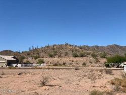 Photo of 8209 S Namaka Drive, Lot 1, Casa Grande, AZ 85193 (MLS # 6100064)