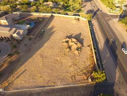 Photo of 13224 E Chandler Heights Road, Lot -, Chandler, AZ 85249 (MLS # 6100167)
