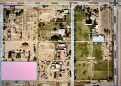 Photo of 10315 N 173 Avenue, Lot -, Waddell, AZ 85355 (MLS # 6100264)