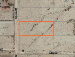 Photo of 6215 N Poplar Street, Lot 7, Maricopa, AZ 85139 (MLS # 6102446)