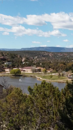 Photo of 1004 S Montana Circle, Lot 14, Payson, AZ 85541 (MLS # 6102657)