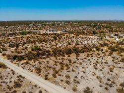 Photo of 11758 N Dead Man's Gulch Road, Lot -, Florence, AZ 85132 (MLS # 6110216)
