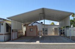 Photo of 223 E Ocotillo Drive, Lot 317, Florence, AZ 85132 (MLS # 6110711)