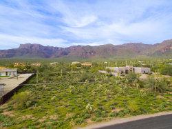 Photo of 0 E Cloudview Avenue, Lot -, Gold Canyon, AZ 85118 (MLS # 6134285)